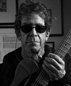 Photo - Lou Reed