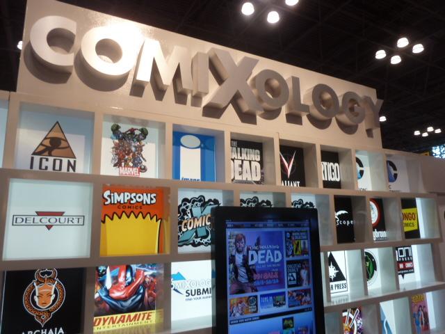 ny comic con, ny comic con 2013, nycc 2013