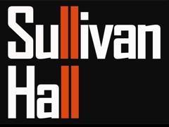 Logo - Sullivan Hall