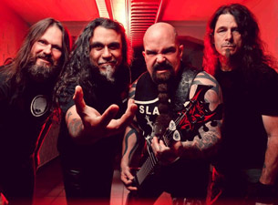 Photo - Slayer - 2013