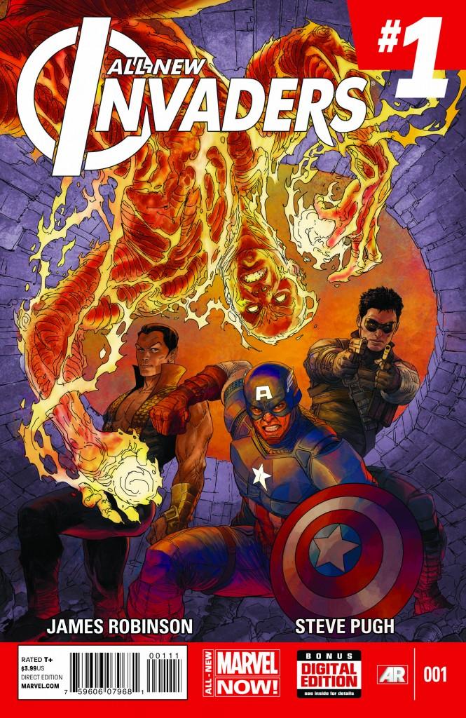 Comic - All-New Invaders Vol_1_1