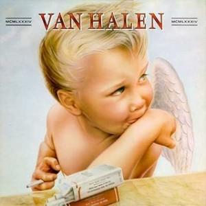 "Van Halen's ""1984"": Big Brother's Still Watching @ 30 Years (1984-2014)"