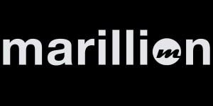 Logo - Marillion