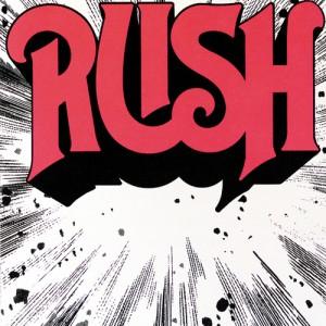 """Rush Celebrates The 40th Anniversary Of """"Rush"""" (1974-2014)"""