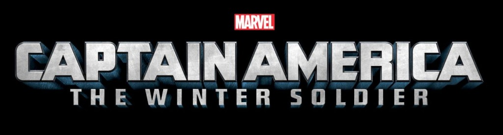 Logo - Captain America The Winter Soldier