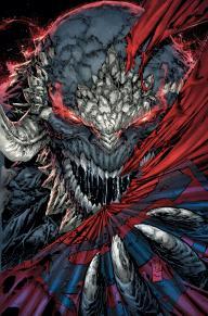 Comic - Superman Doomed 1 - 2014