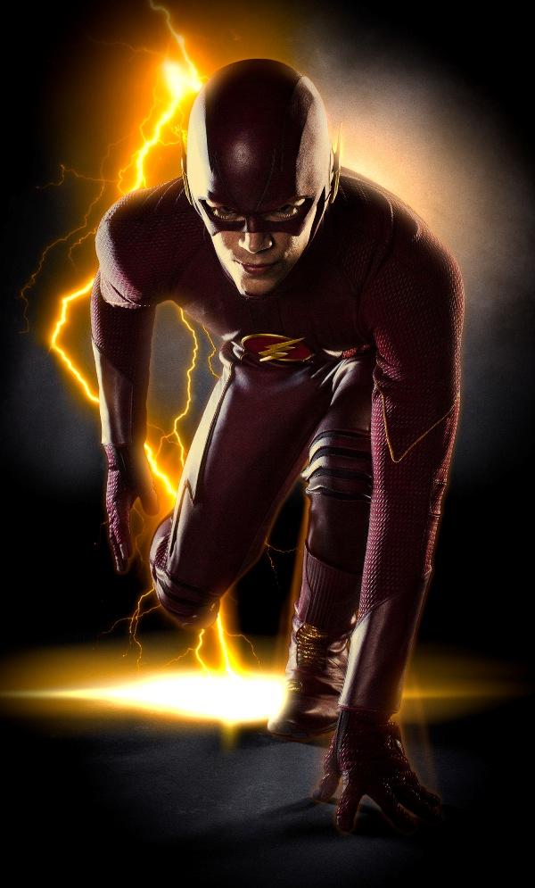 Photo - The Flash - 2014