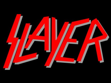 Logo - Slayer
