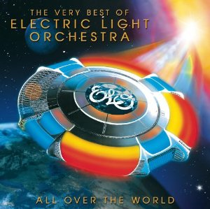 """All Over the World: The Very Best of Electric Light Orchestra"" by Electric Light Orchestra"