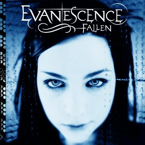 """""""Fallen"""" by Evanescence"""