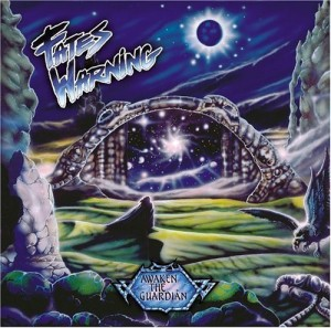 """""""Awaken The Guardian"""" (Deluxe Edition) by Fates Warning"""