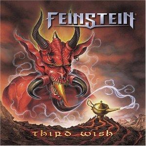"""""""Third Wish"""" by Feinstein"""