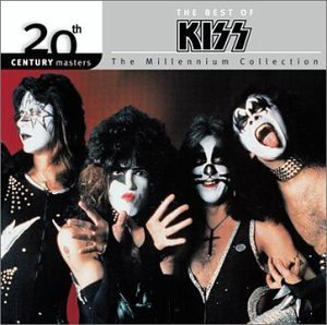 """20th Century Masters: Millennium Collection 1 by KISS"
