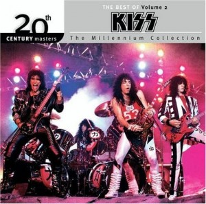 """""""20th Century Masters: Millennium Collection 2"""" by KISS"""