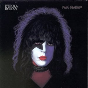 """Paul Stanley Solo"" (remaster) by KISS"