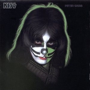 """""""Peter Criss"""" (remaster) by KISS"""