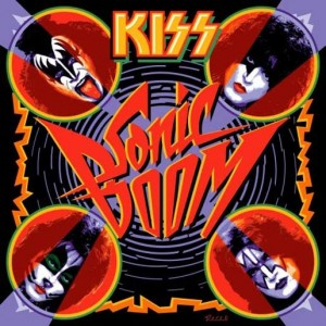 """""""Sonic Boom"""" (Deluxe Edition) by KISS"""