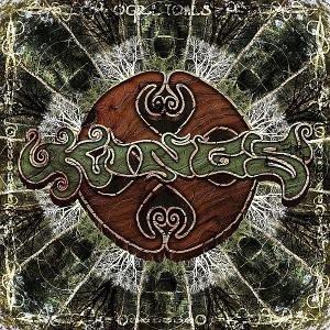 """""""Ogre Tones"""" by King's X"""