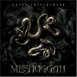"""Listening To Meshuggah's """"Catchy Thirty Three"""" in NYC (4/1/2005)"""
