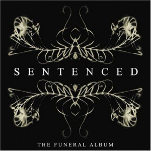 """""""The Funeral Album"""" by Sentenced"""