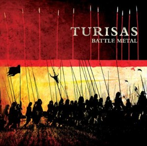 """Turisas' """"Battle Metal"""" Rousing Combat For A Decade (2004-2014)"""