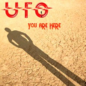 """You Are Here"" by UFO"