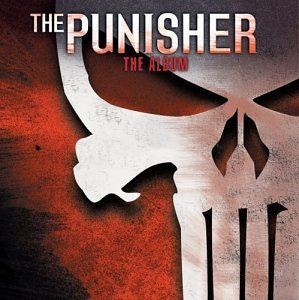 """The Punisher: The Album"" by Various Artists"