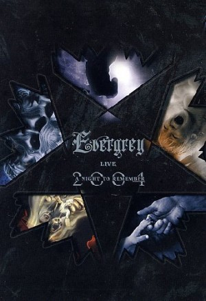"""A Night To Remember"" by Evergrey"