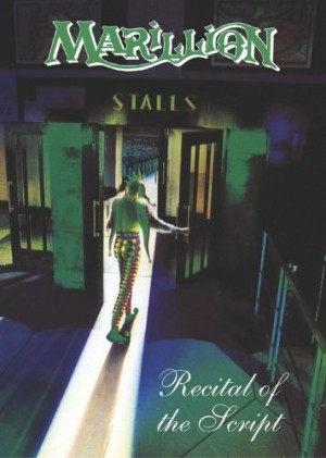 """Recital Of The Script"" [DVD] by Marillion"