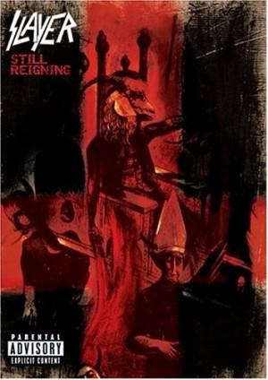 """""""Still Reigning"""" [DVD] by Slayer"""