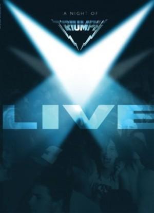 """A Night Of Triumph Live"" by Triumph"