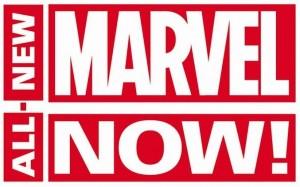 Marvel Comics #1′s Coming In November 2014