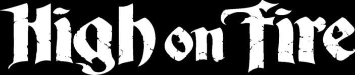 Logo - High On Fire