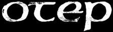 Logo - Otep