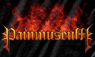Logo - Painmuseum