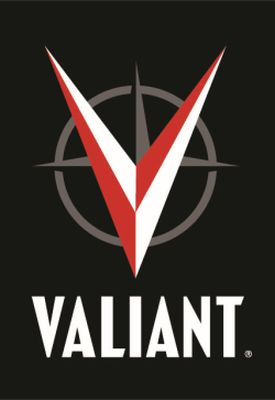 Valiant Comics #1's Coming In July 2015