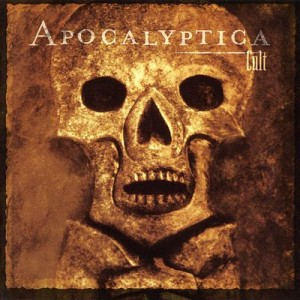 """""""Cult"""" by Apocalyptica"""
