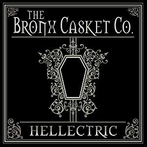 """""""Hellectric"""" by Bronx Casket Company"""
