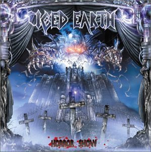 """Horror Show"" by Iced Earth"