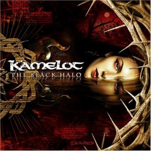 """The Black Halo"" by Kamelot"