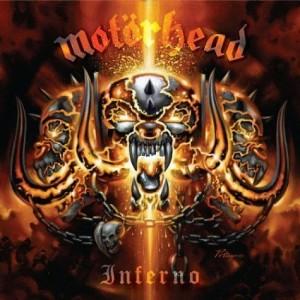 """Inferno"" by Motorhead"