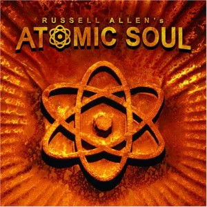 """Atomic Soul"" by Russell Allen"