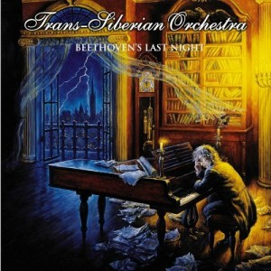 """""""Beethoven's Last Night"""" by Trans-Siberian Orchestra"""