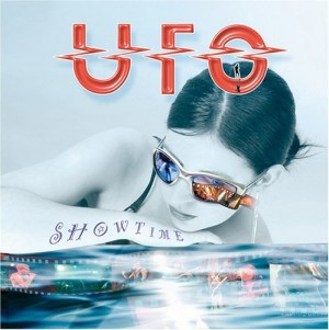 """Showtime"" by  UFO"