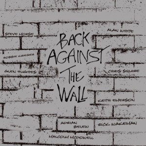"""Back Against The Wall"" by Various Artists"