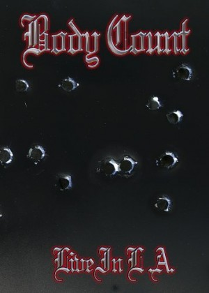 """Live In L.A."" by Body Count"