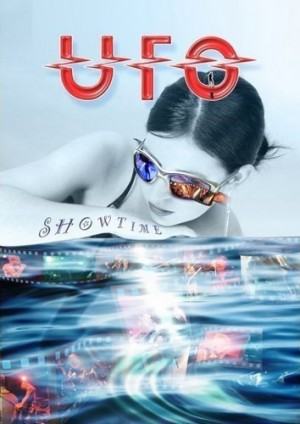 """Showtime"" [HD DVD] by UFO"