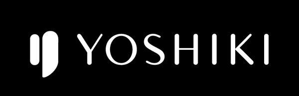 Logo - Yoshiki