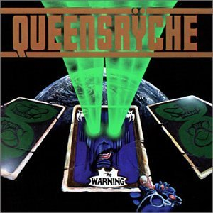 """""""The Warning"""" (remaster) by Queensryche"""
