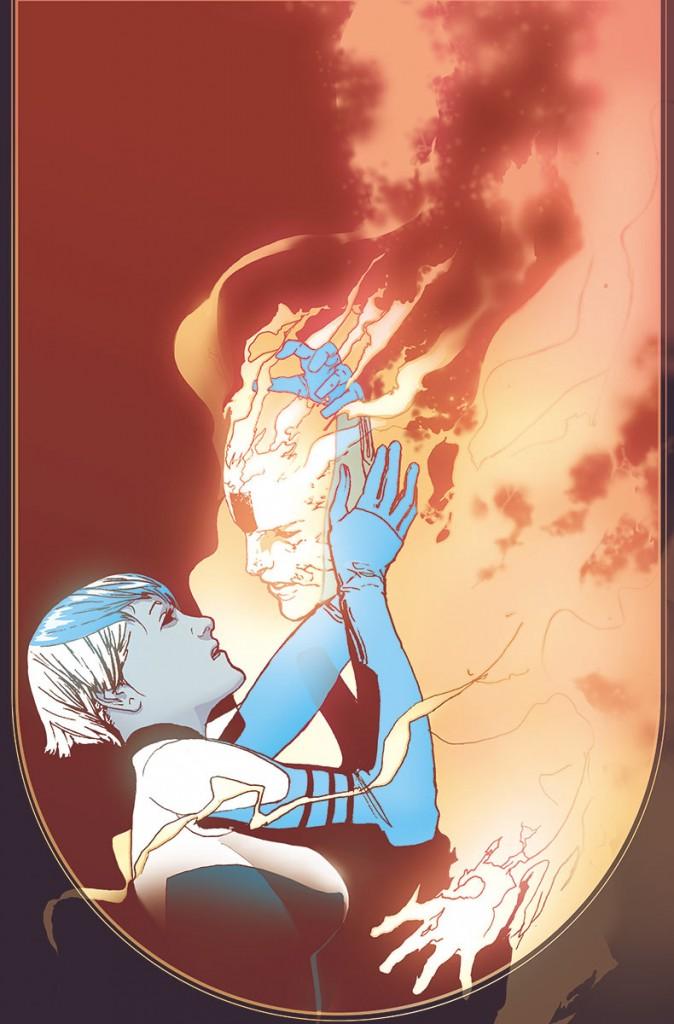 Comic - Doctor Mirage 1 - Plus Edition - 2014